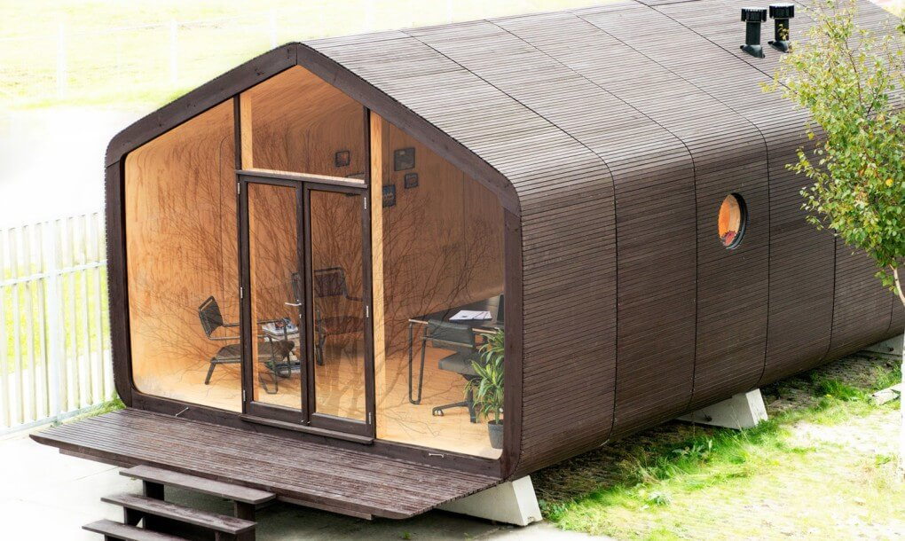 wrap-house