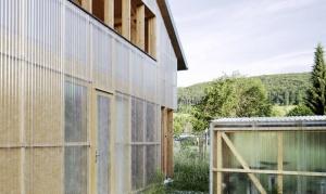 Соларна Къща